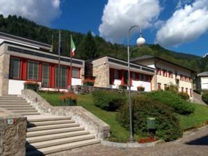 Il municipio e la Pinacoteca