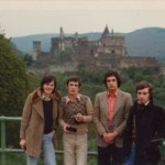 "Gli ""Alleluia"" in tournée in Lussemburgo"