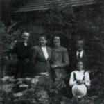 Treppo, 8 giugno 1939