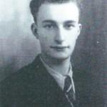 Aldo Moro in una foto di posa