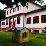 La scuola dell'infanzia di Treppo Carnico