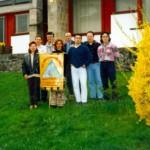 1999-Direttivo della sezione di Treppo Carnico