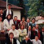 11 luglio 1992-Incontro con i nuovi donatori