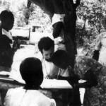 Anni di impegno e dedizione nel suo amato Mozambico
