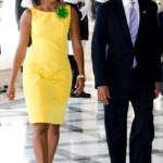 Corazzieri al Palazzo con il Presidente Obama