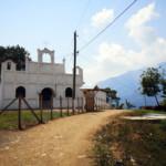 Cappella di Sequib