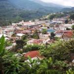 Tamahú si trova ad oltre 1400 metri sopra il livello del mare