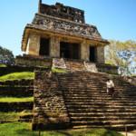 Il Tempio del Sole a Palenque