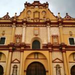 La Cattedrale di San Cristóbal de Las Casas