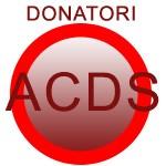 Logo del gruppo di A.C.D.S. Donatori di sangue