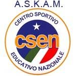 Logo del gruppo di ASKAM Sportiva dilettantistica