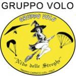 """Logo del gruppo di Gruppo volo """"NIDO DELLE STREGHE"""""""